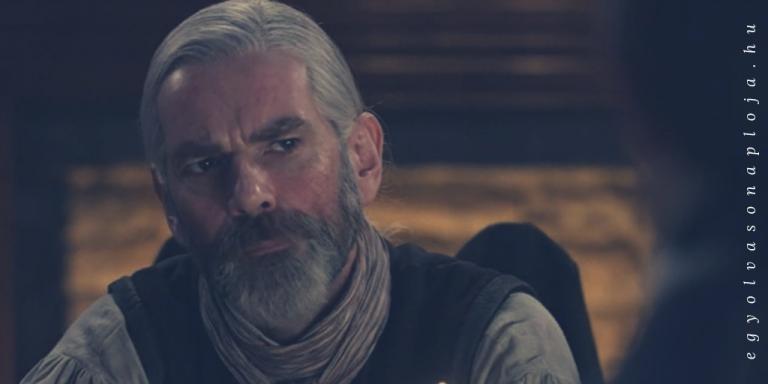 A 10 legjobb Murtagh-pillanat (Outlander – 4. szezon)