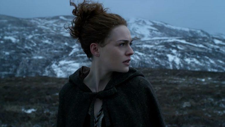 Outlander: négy jelenet, amikor nagyon betalál az időutazós érzés