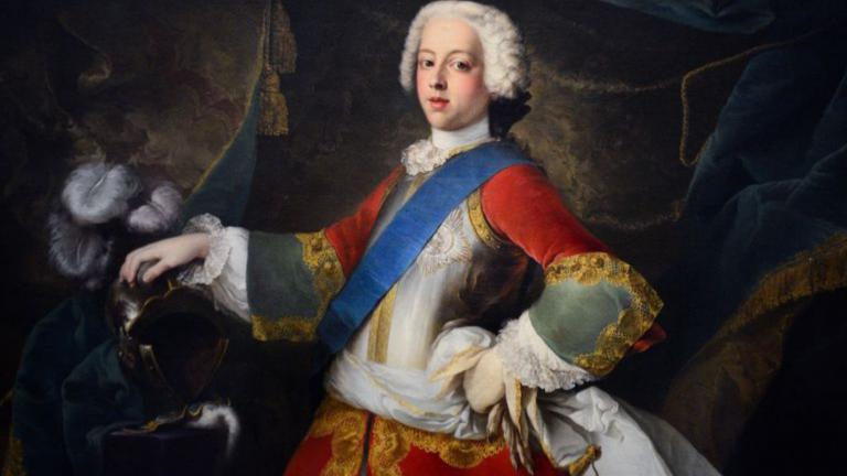 A herceg, aki beleszületett saját kulturális emlékezetébe