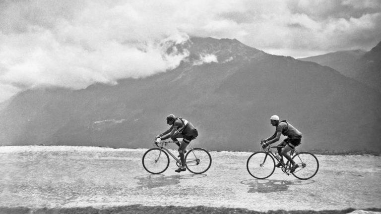 Pethő Anita kerékpáros blogjai (TOURázzunk együtt és Peloton&Tales)