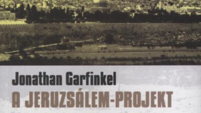 Ambivalens (Jonathan Garfinkel: A Jeruzsalem-projekt)
